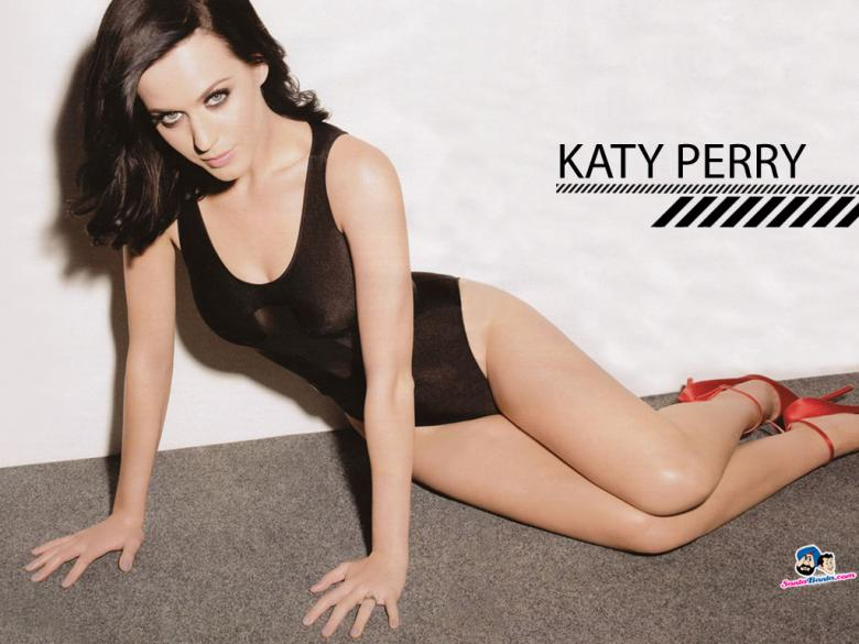 10. Katy Perry