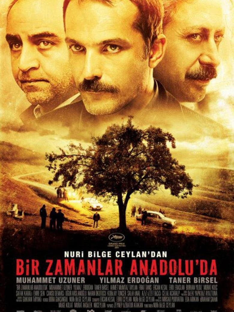 Uluslararası ödül Alan Türk Filmleri